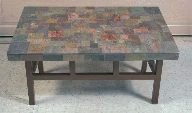 Natural Stone Tables Stone Mosaic Tables