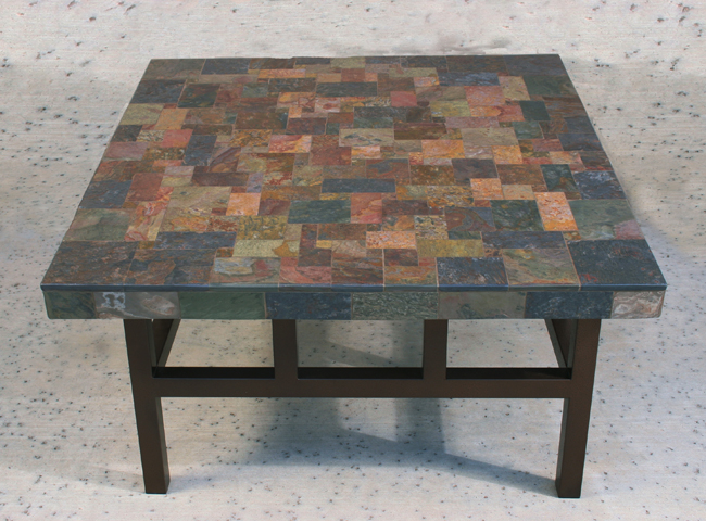 Natural Stone Tables
